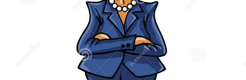 caricatura-di-hillary-clinton-candidato-alla-presidenza-democratico-degli-stati-uniti-75604642