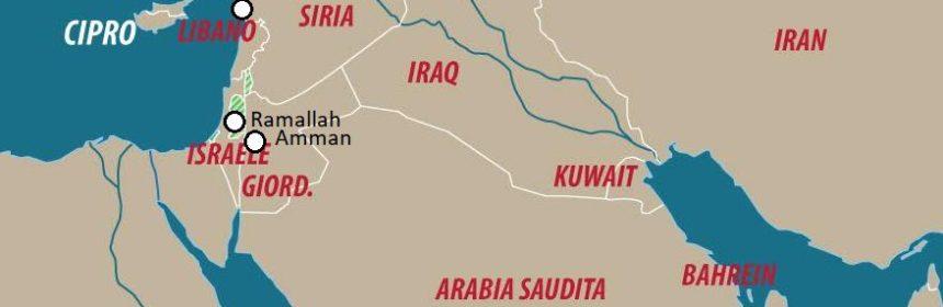 3703497dd5195 I documenti mostrano che gli Stati Uniti stanno espandendo in modo  massiccio la loro presenza presso la base aerea della Giordania tra screzi  Turchia e Iraq